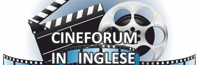 Risultati immagini per cineforum lingua inglese
