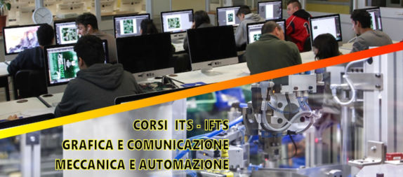 CORSI POST DIPLOMA ITS – IFTS