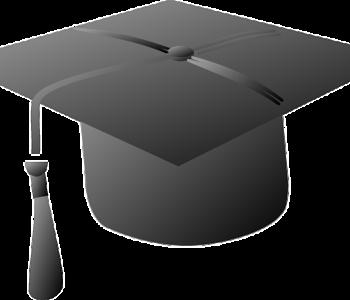 Cappello universitario