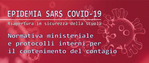 EPIDEMIA SARS COVID-19
